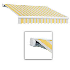 AWNTECH 14 Ft. Key West Manual Retractable Awning (120 In ... Houstonian Awntech Advaning Classic Series Manual Retractable Awning Hayneedle Awntech 8 Ft Lxmaui Acrylic 84 In 12 Lxdestin With Hood Left Morremote Outdoor Home Depot Awnings 14 Key West 120 Beautymark Awntechs California Model Destin Lx Tan Mesa 24 Fullcassette Motor Canada Ft C Semicassette