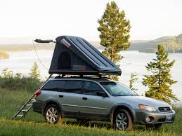 Eagle Eye Roof Top Tent - 85