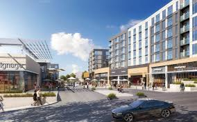 Floor Trader Tacoma Wa by Tacoma Town Center Development Could Include A Grocer Or Movie