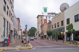 Haunted Attractions In Parkersburg Wv by Beckley West Virginia Wikipedia