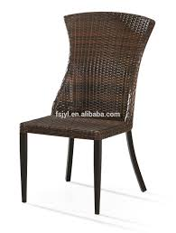 Single Aluminum Rattan Dining Chair Armless Wicker Chair - Buy Rattan  Dining Chair,Aluminum Rattan Furniture,Garden Dining Chair Product On ... Modway Endeavor Outdoor Patio Wicker Rattan Ding Armchair Hospality Kenya Chair In Black Desk Chairs Byron Setting Aura Fniture Excellent For Any Rooms Bar Harbor Arm Model Bhscwa From Spice Island Kubu Set Of 2 Hot Item Hotel Home Office Modern Garden J5881 Dark Leg