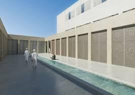 bureau air marseille marseille grand mosque building e architect