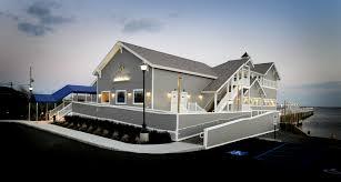 Wharfside Patio Bar Point Pleasant by Home Martell U0027s Waters Edge