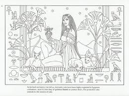 158 Best Coloriage EGYPTE Images On Pinterest