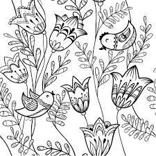 Tulipe Coloriage Élégant Coloriage Gratuits 37 Superbe Décoration
