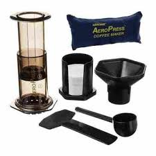10 Best Coffee Makers For Camping Fully Reviewed