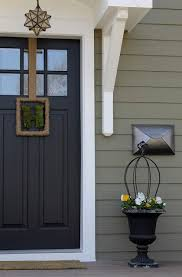 Porch Paint Colors Benjamin Moore by 71 Best Benjamin Moore Exterior Color Palettes Images On Pinterest