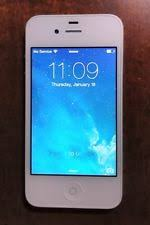 iPhone Model A1332 Cell Phones & Accessories