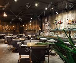 100 Contemporary Design Interiors Interior Of Cozy Restaurant Design In Loft Style