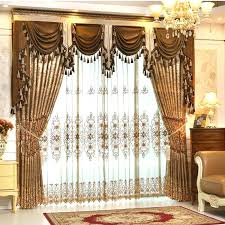 Valances Curtains For Living Room by Valance And Curtains U2013 Intuitiveconsultant Me