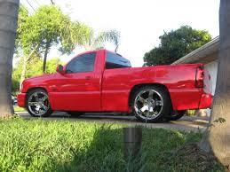 100 Single Cab Chevy Trucks For Sale Redsssinglecab06 2006 Chevrolet Silverado 1500 Regular