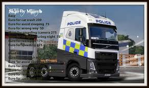 New Police Mod » Modai.lt - Farming Simulator|Euro Truck Simulator ... Modified Peterbilt 389 V12 Ets2 Mods Euro Truck Simulator 2 Mod Tuning Scania Tandem Youtube Dhoine Truck Simulator Mod Intertional Lonestar American Ats Multiplayer Modunu Ndirin Game Features Mods Austop Mod Truck Shop In V10 Steam Workshop Addonsmods R Mega V 65 127 Dekotora V10 Trailer For Ets Download Game