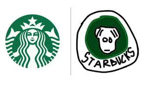 Over 150 People Try To Draw Famous Company Logos From Memory