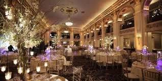 Ballroom At The Ben Weddings