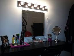Vivianna Does Makeup Ikea Desk by Vanity Desk With Mirror Ikea Desk Ideas
