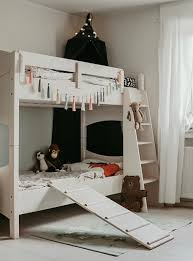 set noah etagenbett 90x200 cm kiefer weiß lasiert
