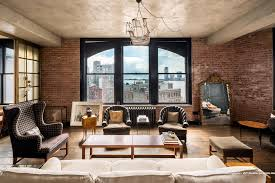 100 Penthouse Soho New York Curbed Ny With Amazing S
