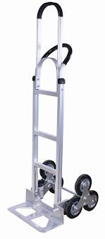 Tyke Supply Aluminum Stair Climber Hand Truck.