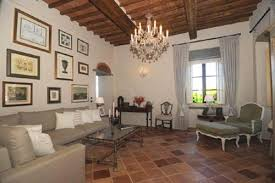 Newly Restored Villa From Under The Tuscan Sun