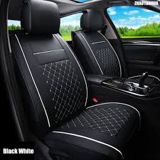 High Quanlity Special Custom Fit Car Seat Cover For Chevrolet Sail ...