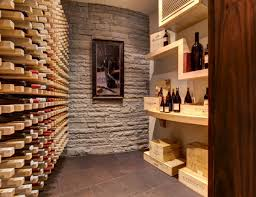 cave a vin bois on decoration d interieur moderne le rangement