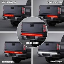 LED Tailgate Light Bar Strip – All-America Trucks How To Install Access Backup Led Tailgate Light Bar Youtube Lighted Waterproof Running Reverse Brake Turn Signal Best Under Tailgate Light Bar 042014 F150 Bars 60 Double Row Truck Strip Red White Tail 60inch 2row Buy Partsam Signaldriving7443 Redwhite Stop Oracle Lighting 3824504 Extreme Series Xkglow Xk041017 5function Led Suppliers Dual For Pickups