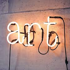 neon light wall decor remember this before buying lights lighting
