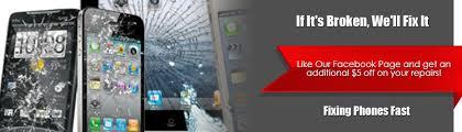 Cell Phone Repair Midland TX