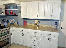 Thermofoil Cabinet Doors Peeling by When To Refinish Kitchen Cabinets Instead Of Refacing Angie U0027s List