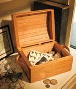 chests treasure at woodworkersworkshop com