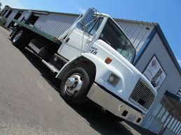 100 Freightliner Tow Trucks For Sale Wiring Harness Fl60 Great Installation Of Wiring