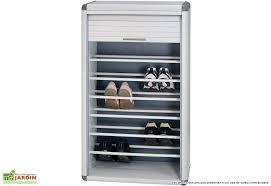coffre de rangement jardin pas cher 15 meuble de chaussure