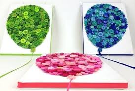 Art And Craft Ideas At Home N For Decor
