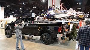 100 Snowmobile Ramps For Trucks Truck Wwwtopsimagescom