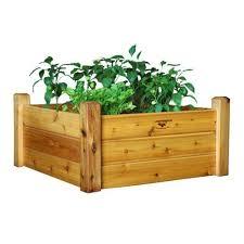 gronomics raised elevated garden beds