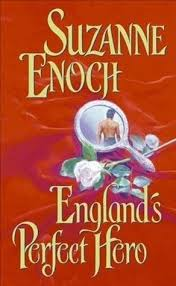 Englands Perfect Hero Lessons In Love By Suzanne Enoch