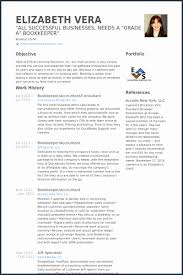 Entry Level Bookkeeper Resume Sample Lovely 59 New Template Free