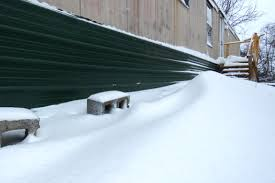 Snow Drift Dynamics