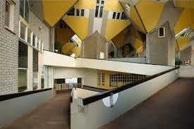 100 Cube House Design AD Classics Kubuswoningen Piet Blom ArchDaily
