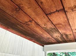 100 Wood Cielings How To Remove Mold From A En Ceiling HGTV