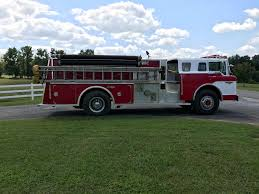 1982 Ford FMC Pumper   Used Truck Details
