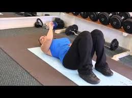 Pelvic Floor Relaxation Exercises Youtube by Simple Exercise To Strengthen Rib Muscles Simple Functional