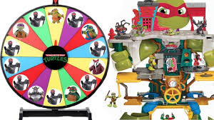 Save TheTeenage Mutant Ninja Turtles TMNT Spinning Wheel Halfshell ... Teenage Mutant Ninja Turtles Childrens Patio Set From Kids Only Teenage Mutant Ninja Turtles Zippy Sack Turtle Room Decor Visual Hunt Table With 2 Chairs Toys R Us Tmnt Shop All Products Radar Find More 3piece Activity And Nickelodeon And Ny For Sale At Up To 90 Off Chair Desk With Storage 87 Season 1 Dvd Unboxing Youtube