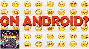 ROOT] Get iOS Emoji An Android Device