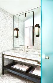 mirrors art deco bathroom mirror ebay art deco style bathroom