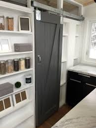 Ana White | DIY Barn Door For Tiny House - DIY Projects White Sliding Barn Door Track John Robinson House Decor How To Epbot Make Your Own For Cheap Knotty Alder Double Sliding Barn Doors Doors The Home Popsugar Diy Youtube Rafterhouse Porter Wood Inside Ideas Best 25 Interior Ideas On Pinterest Reclaimed Gets Things Rolling In Bathroom Http Beauties American Hardwood Information Center Design System Designs Tutorial H20bungalow