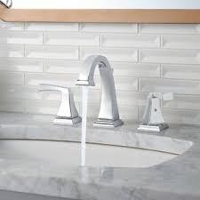 delta bathroom faucets you ll love wayfair