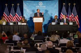 Dnc Vice Chair Salary by Tom Perez Elected As Dnc Chair At Pivotal Moment For Democratic