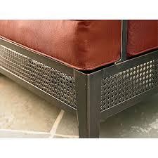 Ty Pennington Patio Furniture Mayfield by Ty Pennington Sierra Conversation Replacement Cushion Set Garden Winds
