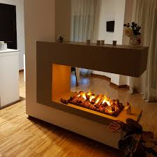 Hwam 3110 Contemporary Wood Stove In Gloucestershire